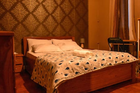 Amazing Apart. Room + Fast Wi-fi in Maputo Central