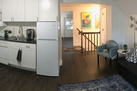 NEW West Plaza Trendy Private Apartment