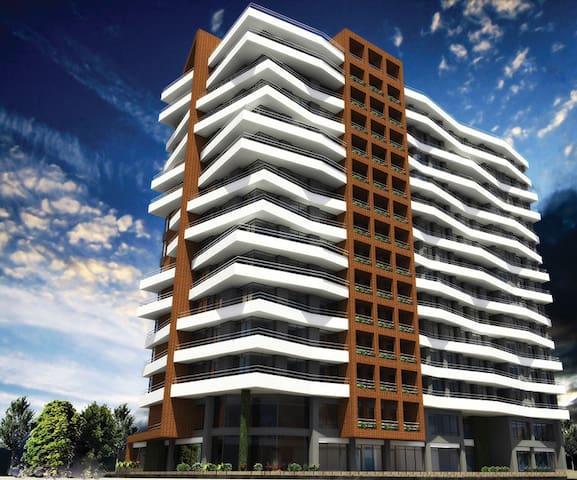 Suit en el mejor sector de Quito - Quito - Appartement