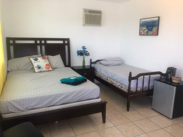 Arrecife ocean view apartment (5)