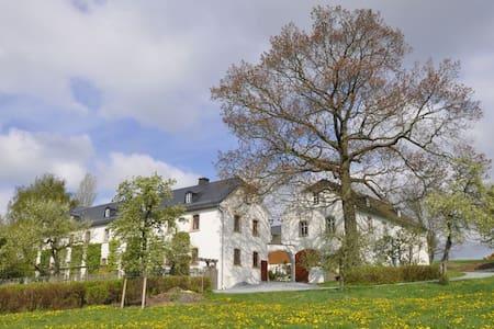 Ferienwohnung Landhausgarten Bunzmann - Berg - Flat