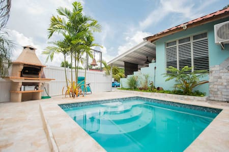 H02 | Private Pool + BBQ | Professionally Cleaned!