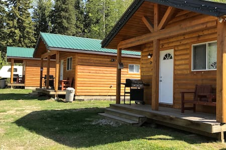 Swift Creek Resort Cabin #3