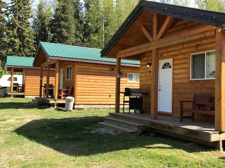 Swift Creek Resort Cabin #1