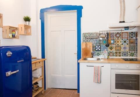 Verano Azul - Adorable Flat in Unbeatable Location