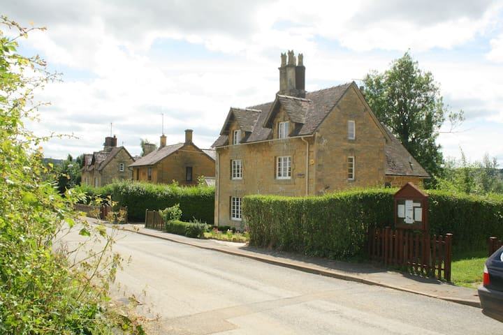 Elm View Cottage, Paxford, nr Chipping Campden - Paxford - Apartment