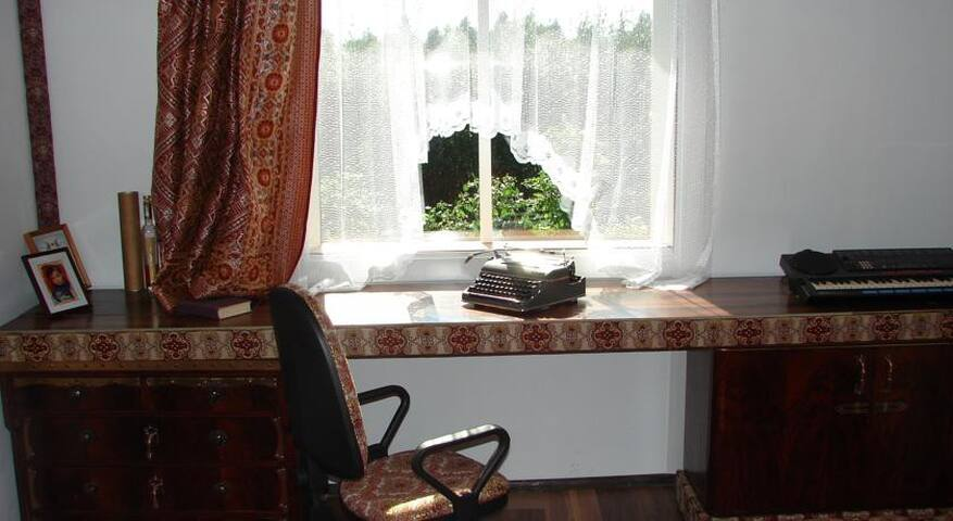 Gasienda Guest Room - Navapolack
