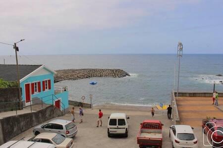 Casa de Férias do Varadouro - Sao Vicente - Talo
