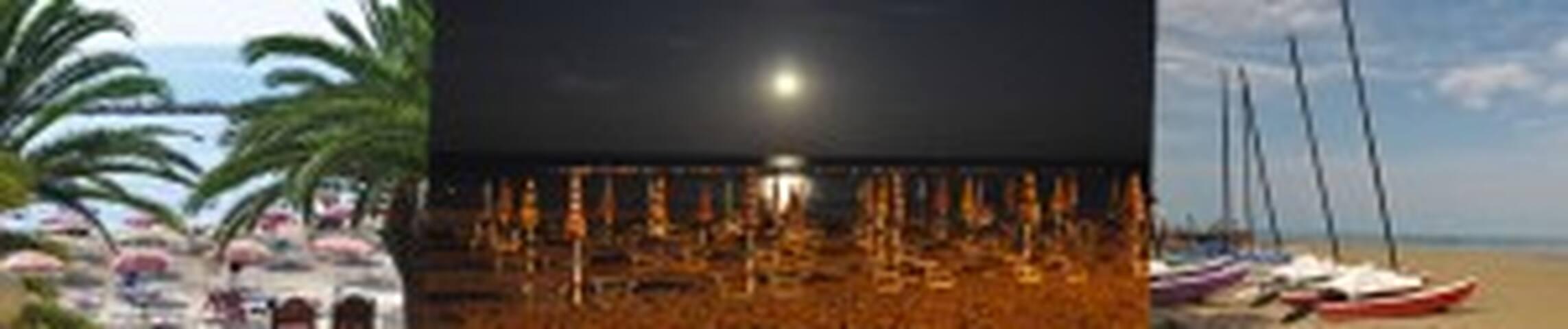 Casa Vacanze a due passi dal Mare(2) - Cupra Marittima - Appartement