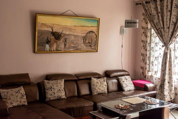 Elegant designer sofa sets... Just meant for relaxing Moments....