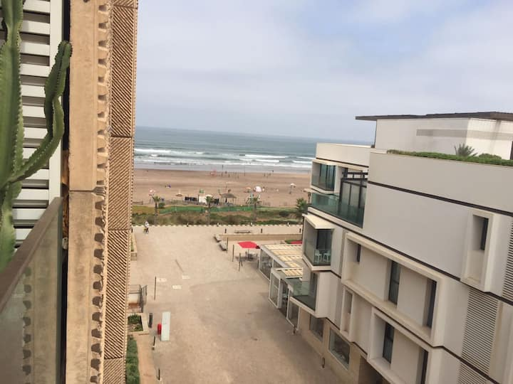 Anfa Place 2 Bedroom Apartment with Ocean View
