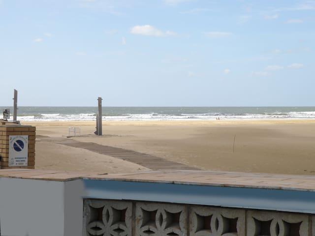 Casa Pilar Punta Umbría playa