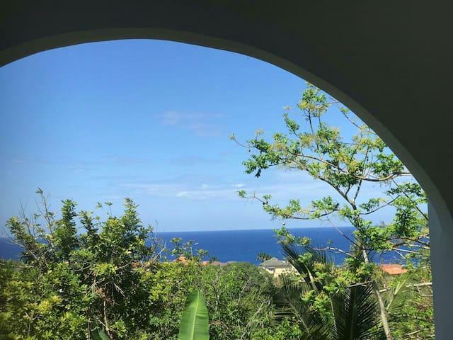 Jamaica Island Getaway