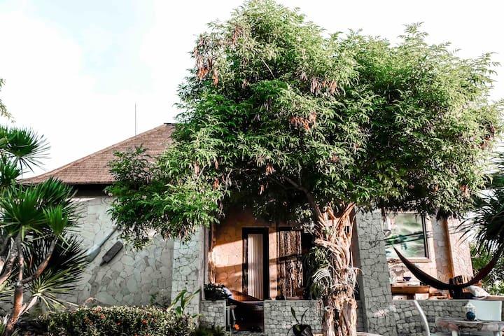House of Gubuk Paon