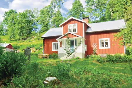 Holiday cottage with 3 bedrooms on 89m² in Vetlanda