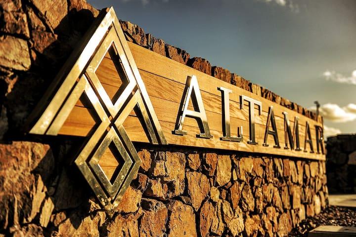 Altamar, 2 bedroom, sea view 4PAX X21 - Punta del Este - Wohnung