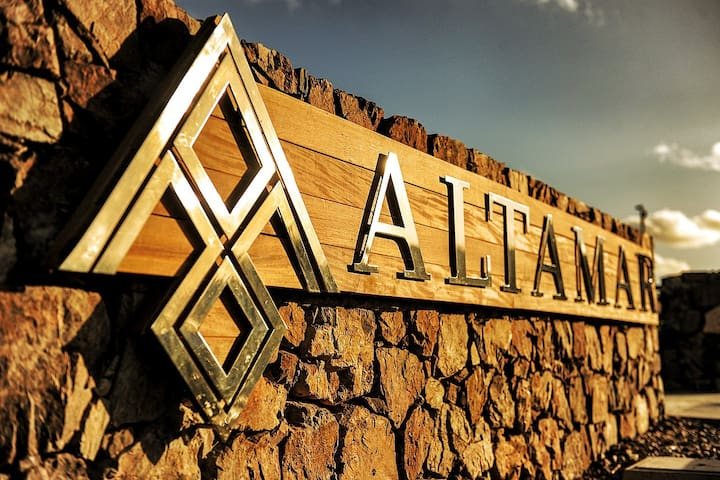 Altamar, 2 bedroom, sea view 4PAX X21 - Punta del Este - Lägenhet