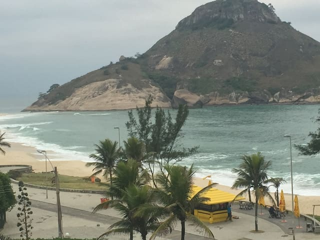 Resort Vila Del Sol - Rio de Janeiro - Apartamento