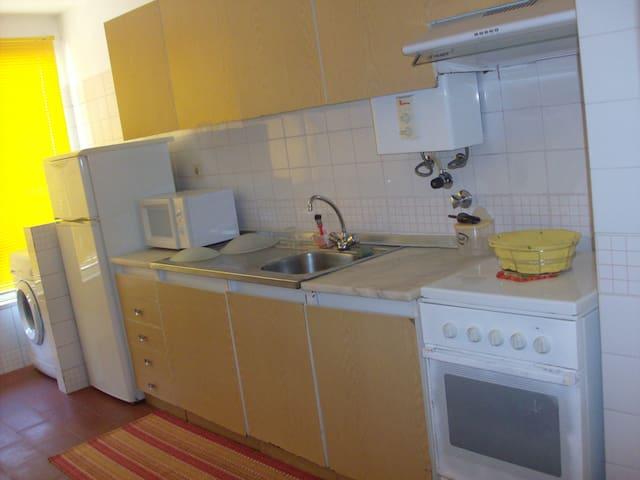Apartamento Férias T2 Parchal (5min de Portimão) - Parchal - Apartamento