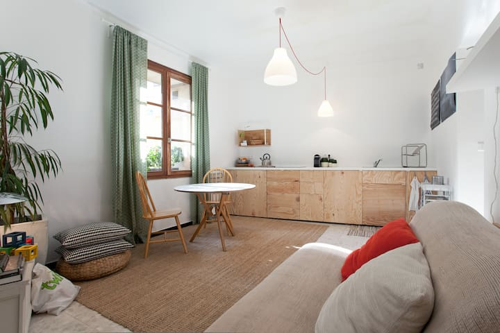 Appartement en centre historique - Arles - Byt