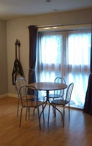 City Centre Double Room - Apartamento