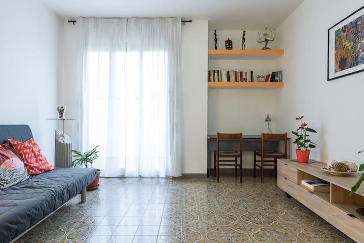 Happy Place near Fiera Milano Expo and Politecnico - Milano - Appartamento