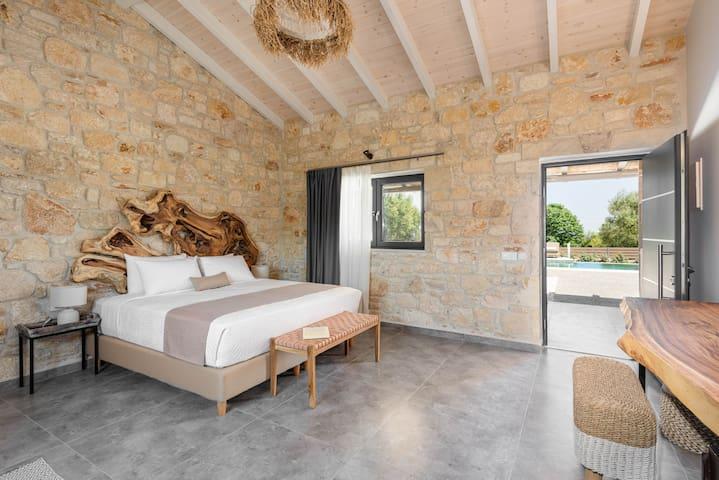 "#FLH - ""Four Olives"" Luxury Rooms - Regalis"