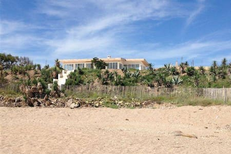 villa plaisir au Cap D'Agde - Dům