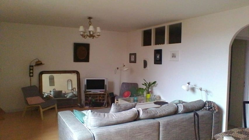 CHARMANT APPARTEMENT AU ♡ de Lavaur - Lavaur - Apartmen