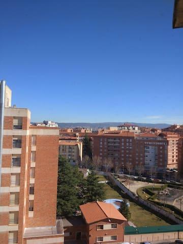 Habitación en el corazón de Teruel - Теруэль - Квартира