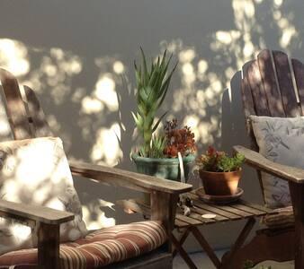 Private, Cozy Suite&Bath - Санта-Барбара