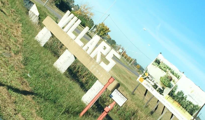 Chacras Villars, un lugar soñado
