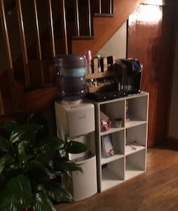 Fabulous Lake Retreat