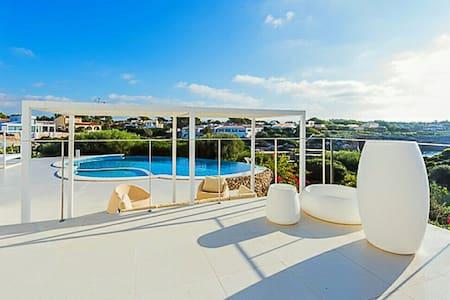 Contemporary, Modern Designed Villa - Cala en Brut - Villa