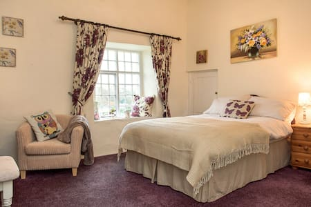 Galford Farm B & B - Lewdown