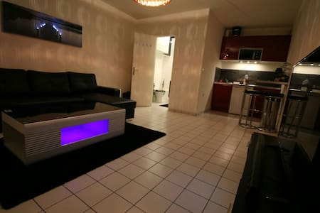 Magnifique appartement à 35min de paris - Corbeil-Essonnes - Appartement