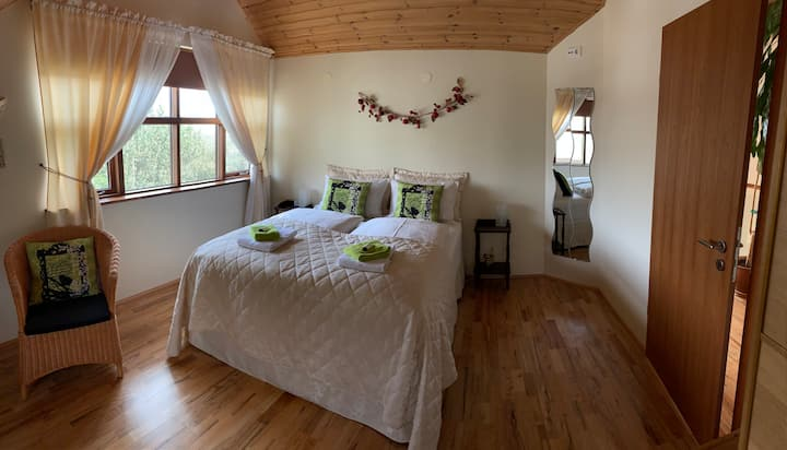 Homely and a great place to stay in South Iceland