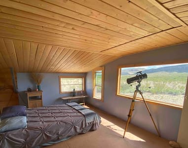 """Off Grid Dwelling """"The Zone"""""""