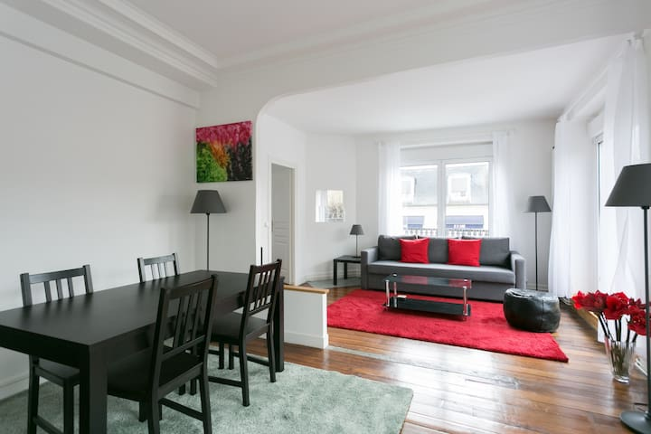 Charming apartment near Paris - Choisy-le-Roi