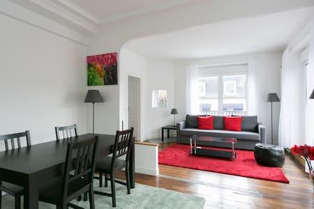 Appartement de charme proche Paris - Choisy-le-Roi - Appartamento