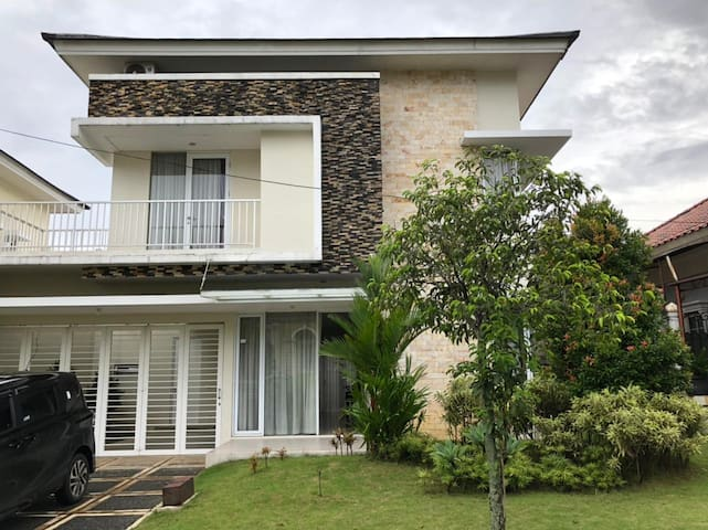 Comfort Guest House - NAGA