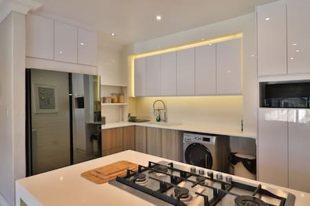 Luxury Durban House