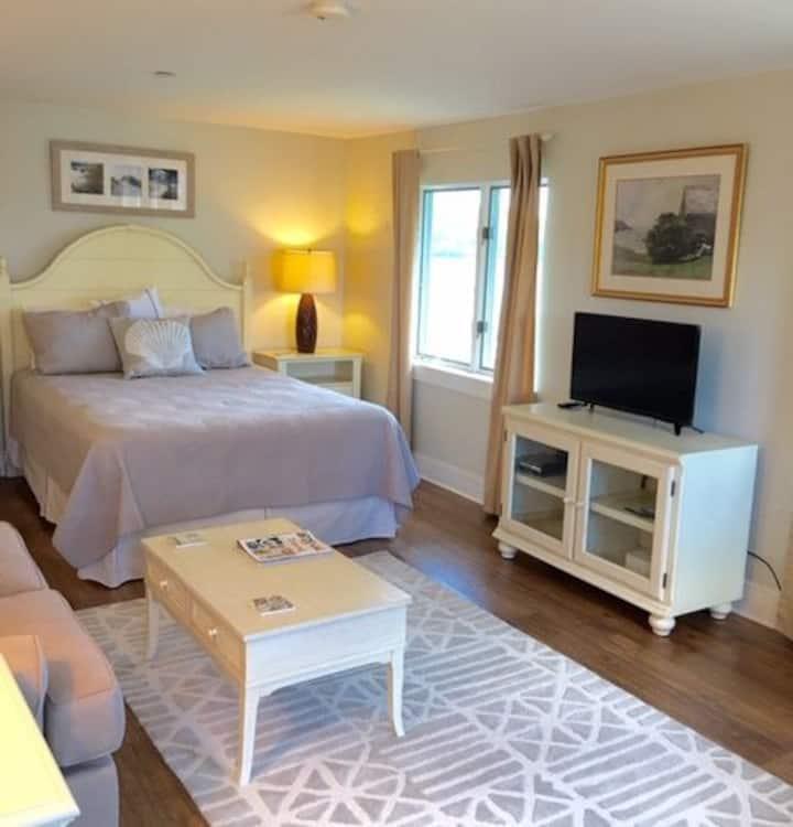 Sheepscot Harbour Village Resort - Studio 216