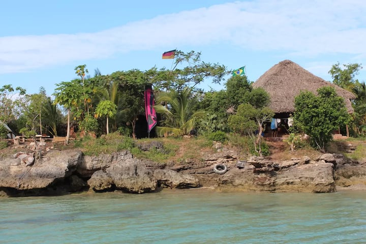 Zanzibar Ocean Organic Homestay 2