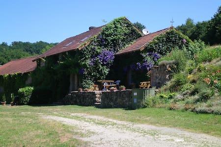 La Varache Rural Cottage 1 ***