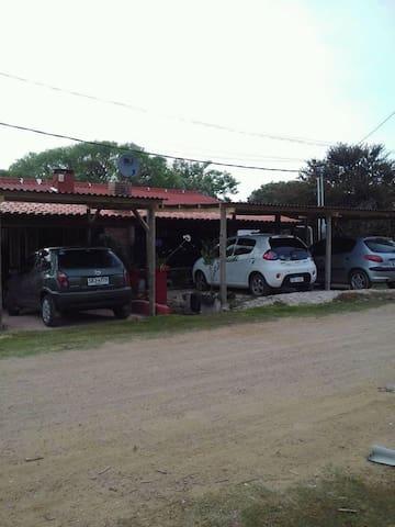 Cómodo bungalows para 2 personas. Cerca del Mar - Costa Azul - House