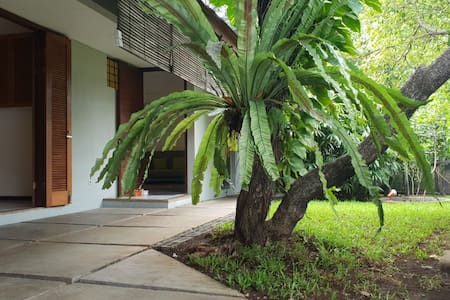 Nice Tropical Private House at South Jakarta