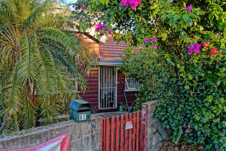 Queslander 8 min from City, WestEnd - Highgate Hill