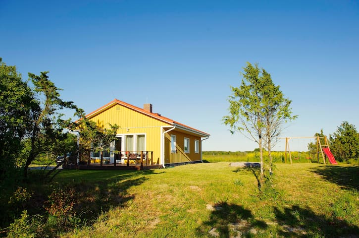 Private Holiday Home on Saaremaa