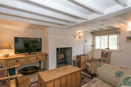 Charming Norfolk Cottage, sleeps 4 - Norfolk